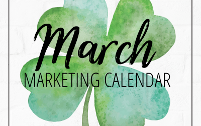 March 2020 – Feeling Lucky!