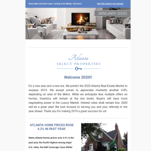 email newsletter subscription