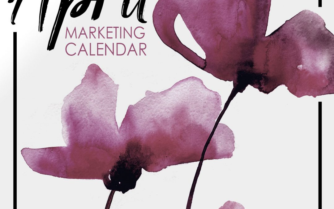 April 2020 – Springtime Shift