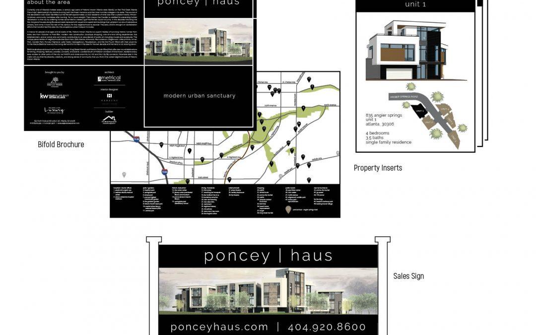 Poncey Haus